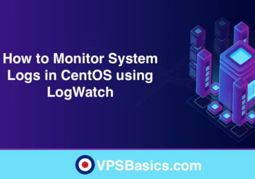 How to Monitor System Log Files in CentOS using LogWatch